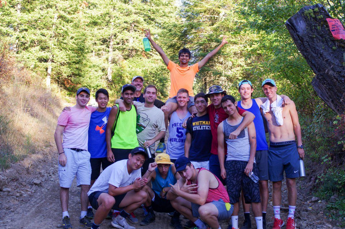 2016 Blue Mountain Challenge